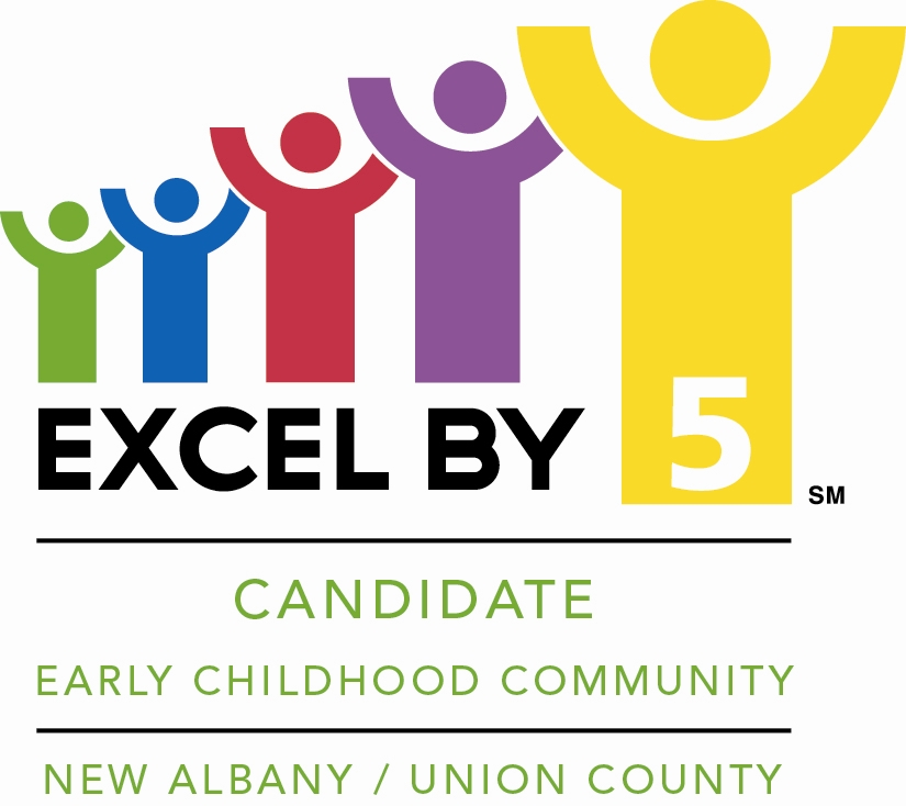 New Albany Union County Added As Excel By 5 Candidate