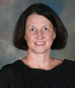 Melanie Shannon