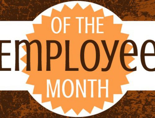 NAES August Employee of the Month – Tiffany Thrasher