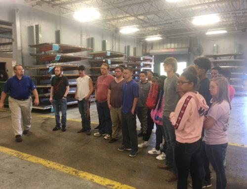 Manufacturing Day at Master-Bilt