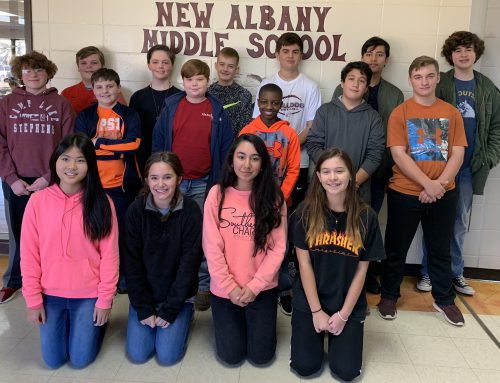 Perfect Math Scores – NAMS