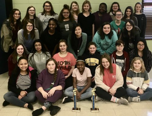 NAMS Chorus Receives All-Superior Ratings