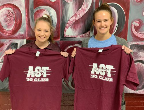 ACT 30+ Club – NAHS