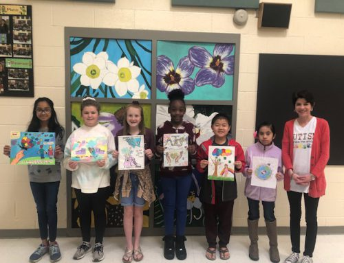 Autism Awareness Art Contest Winners – NAES