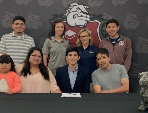 Carlos Romero Signs with BMC Cross Country