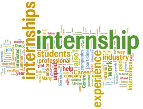 Student Intern Profiles