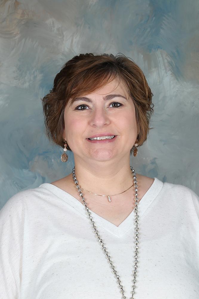 Suzanne Coffey
