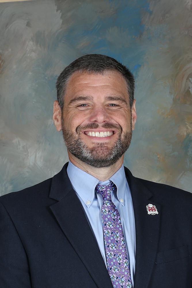 Dr. Lance Evans