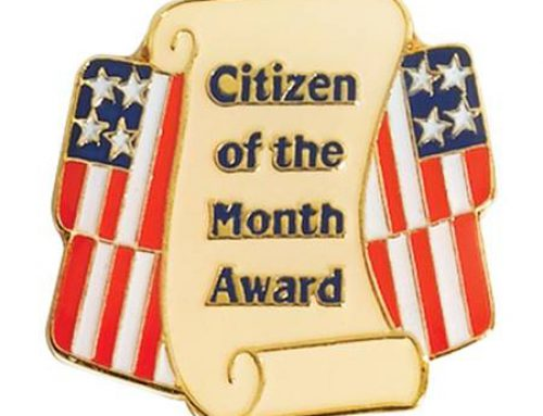 NAES November Citizens of the Month