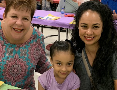 Grandparents Day Celebrations at NAES