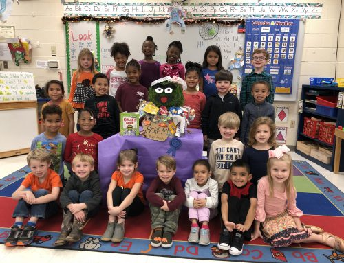 Overall Pumpkin Contest Winner – NAES