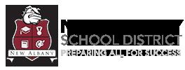 New Albany Schools Logo