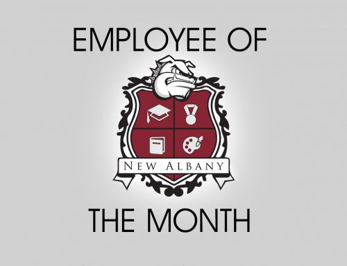 NAES Employees of the Month-August