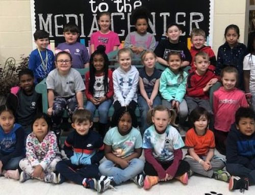 NAES February Citizens of the Month