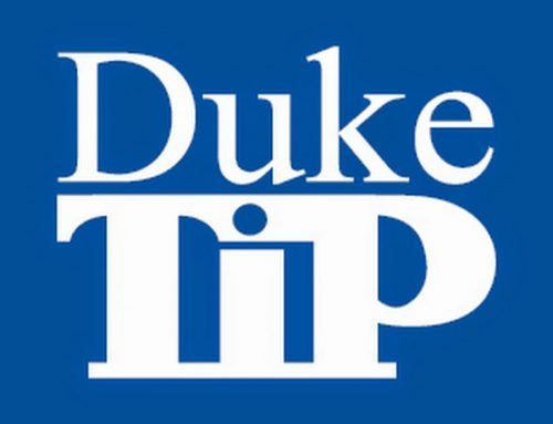 New Albany Elementary School Duke TIP Talent Search Participants