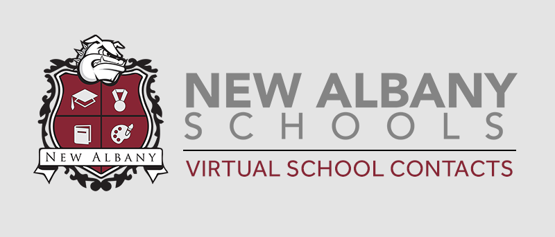 Virtual School Contacts