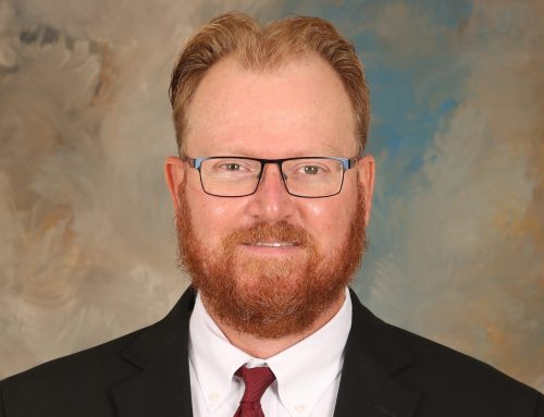 Henry Selected to Principal Advisory Council