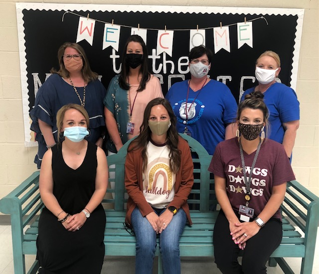 NAES May Employees of Month