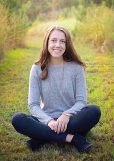 Emma Laney - Taylor Moore Scholarship Winner