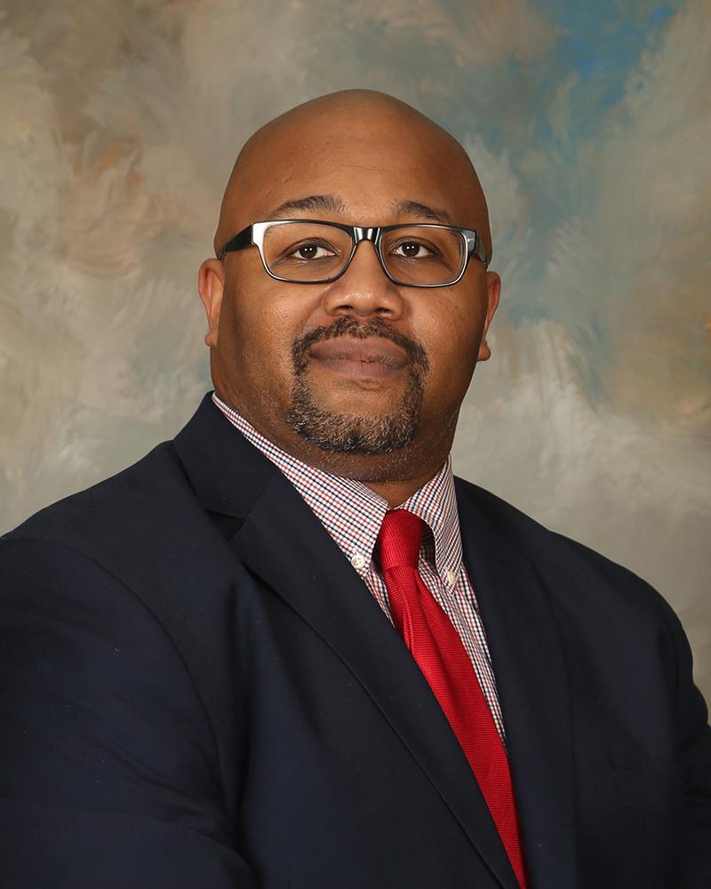Dr. Avence Pittman, Jr.