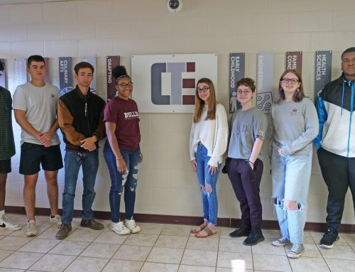 Outstanding Students – Career & Technical Education Center